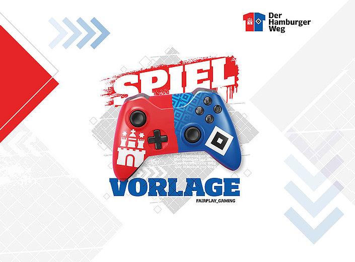 Die Hamburger Weg Spielvorlage - Fairplay_Gaming