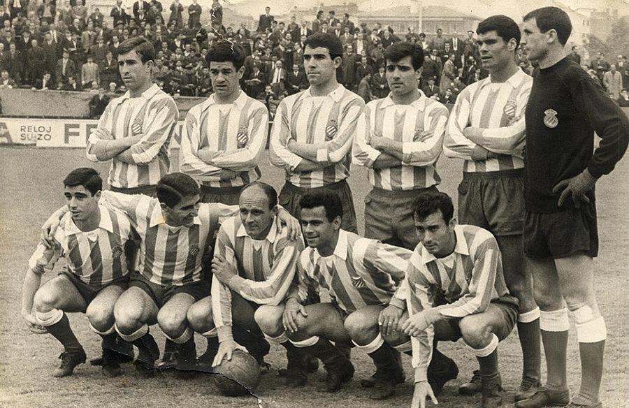 Hsv Espanyol
