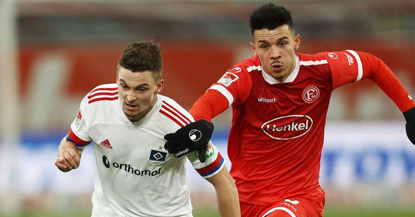 0:0! Keine Tore im Spitzenspiel gegen Düsseldorf
