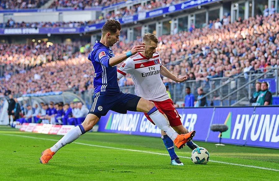 Hsv Schalke Stream