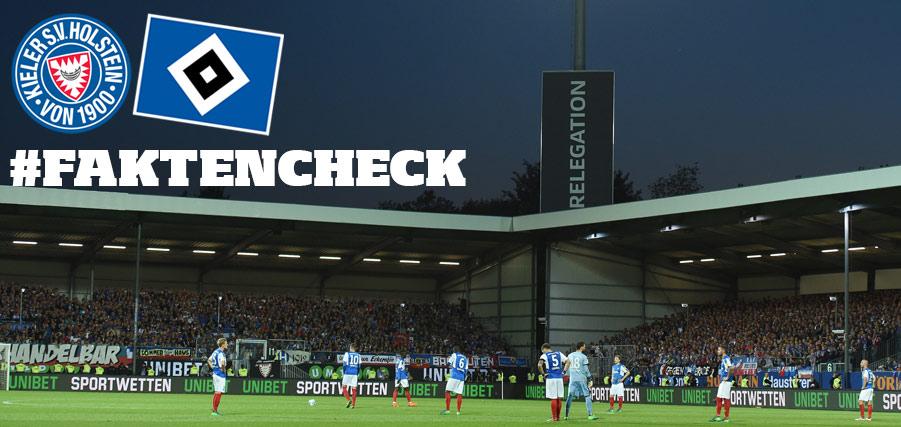 Der Faktencheck Zum Auswartsspiel Bei Holstein Kiel Hsv De