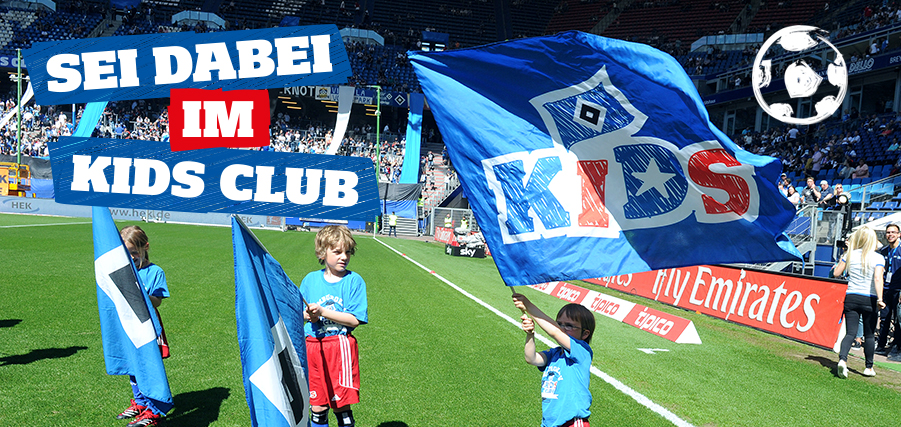 HSV Kids-Club