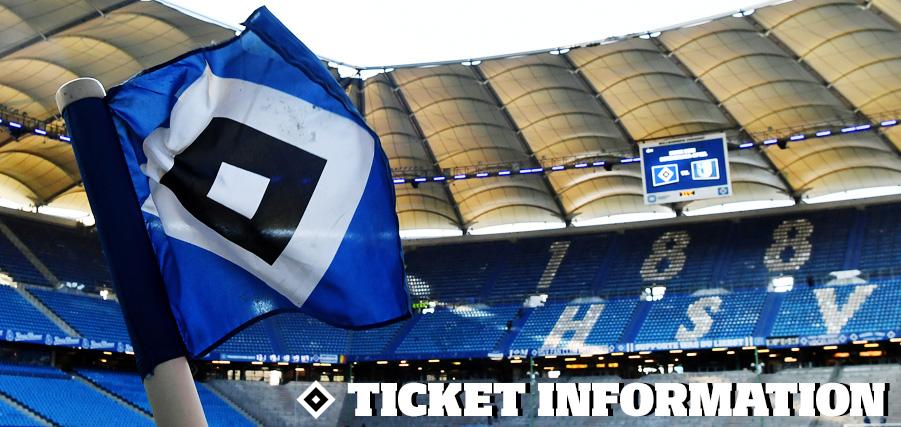 Hsv Hamburg Tickets