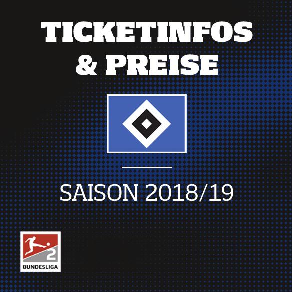 Tickets Hsv
