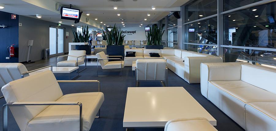 Boconcept Players Lounge Hsvde