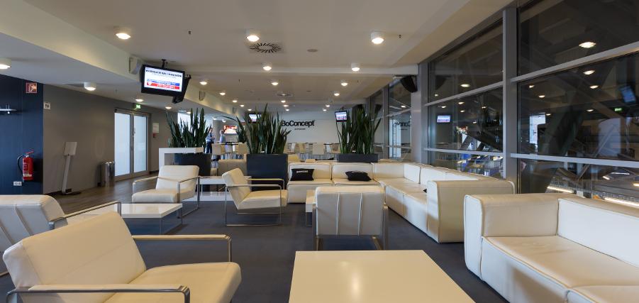 Boconcept Lounge Hsvde
